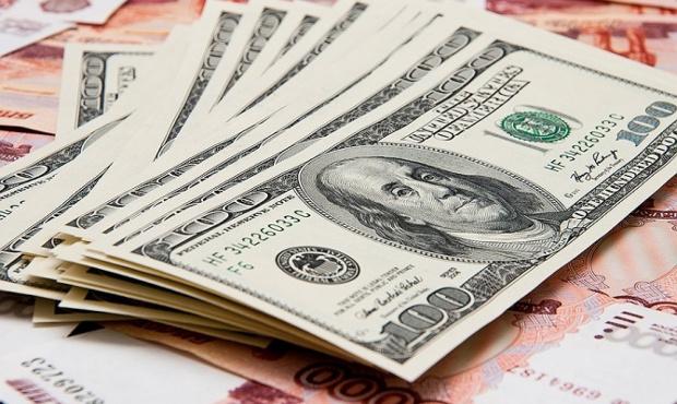 Курс доллара обновил исторический максимум (мнение экспертов)