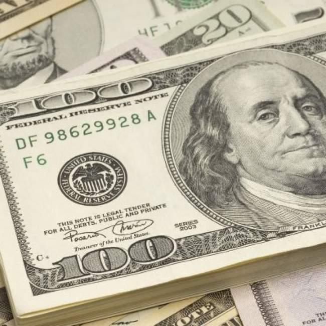 Курс доллара сколько будет расти