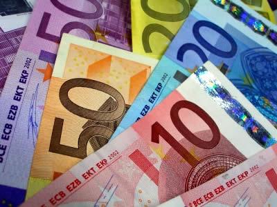 Курс евро к рублю на сегодня