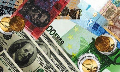 Курс рубля в донецке