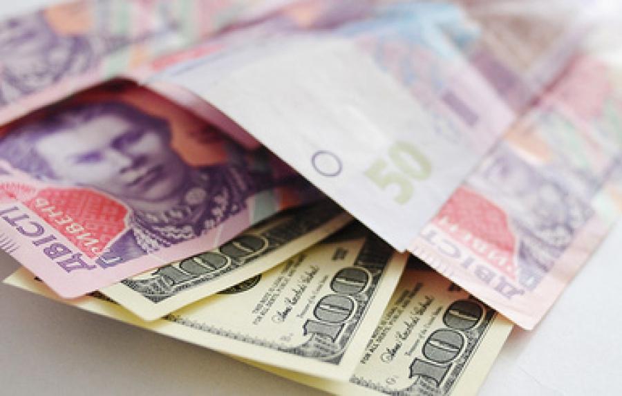 Курс валют в банках украины – несколько причин колебания