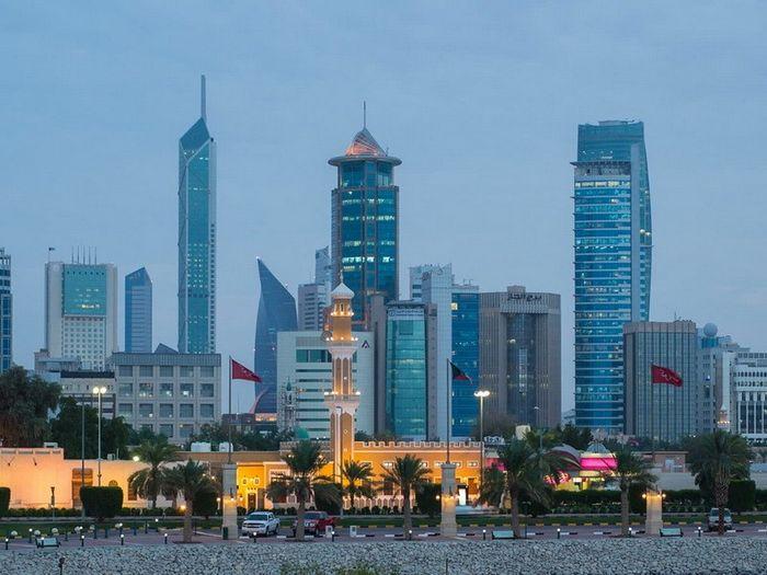 Кувейтский динар - валюта кувейта
