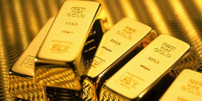 Лондон скупает золотые слитки и монеты в преддверии возможного брексита