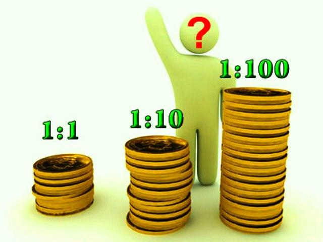 Маржинальная торговля для начинающих: какое кредитное плечо выбрать новичку?