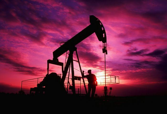 Нефть марки wti упала с 4-месячного хая после слабого pmi китая