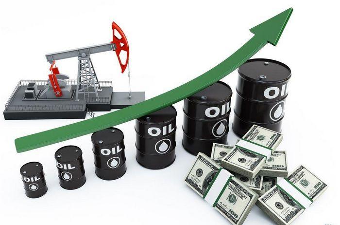 Нефть wti отмечает рост после выхода недельных данных по запасам сша