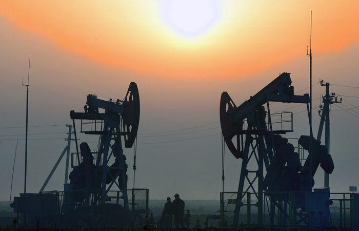 Новый министр нефти саудовской аравии не намерен снижать объемы добычи