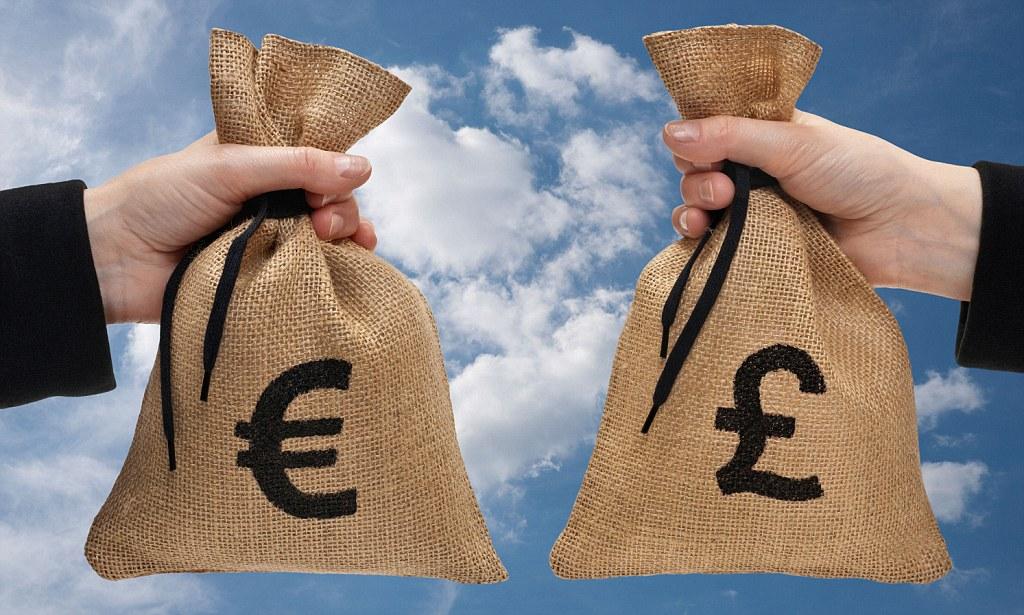 Обмен валюты в спб
