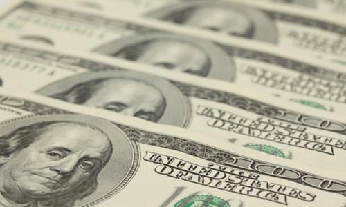 Обменный курс доллара и рубля
