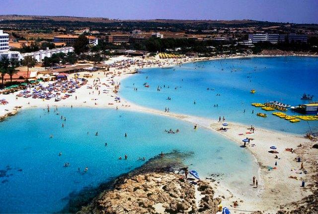 Отдых на кипре 2015