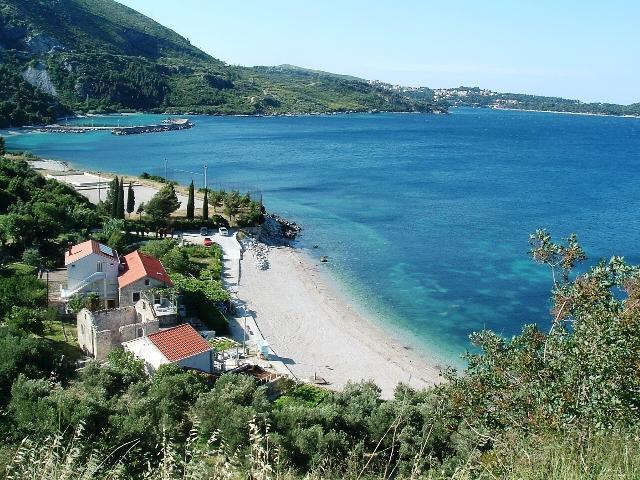 Отдых в хорватии 2015