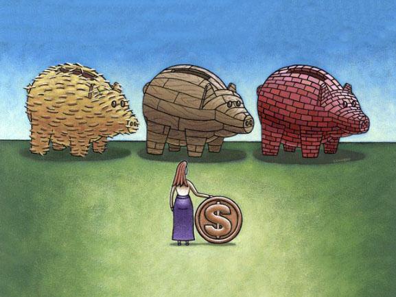 Паевой инвестиционный фонд: особенности, выбор ук