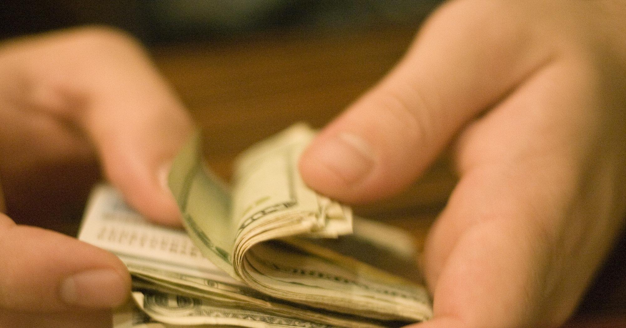 Покупка и продажа валюты в чем разница