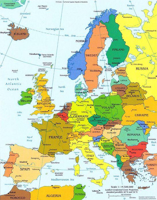 Польша хочет стать восточноевропейским центром газовой торговли