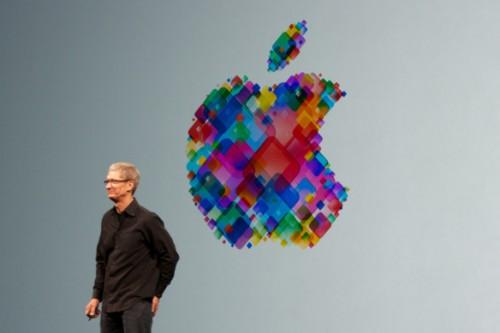 Придержите теории заговора: почему падают акции apple