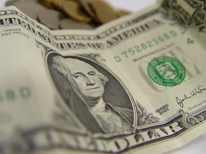 Прогноз курса доллара в апреле 2015 года