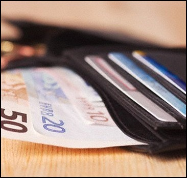 С какой валютой ехать в норвегию
