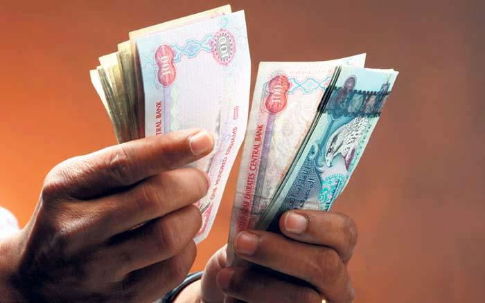 Сколько брать денег в оаэ: что почем