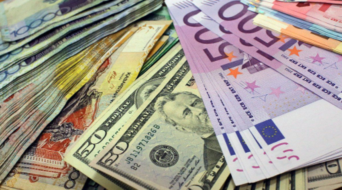 Сколько курс рубля к тенге