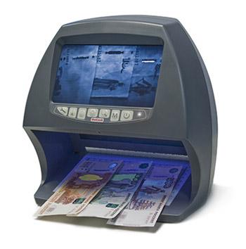 Сколько стоит детектор валют