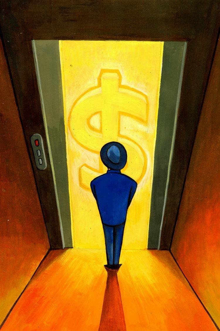 Сколько стоит кредитный брокер