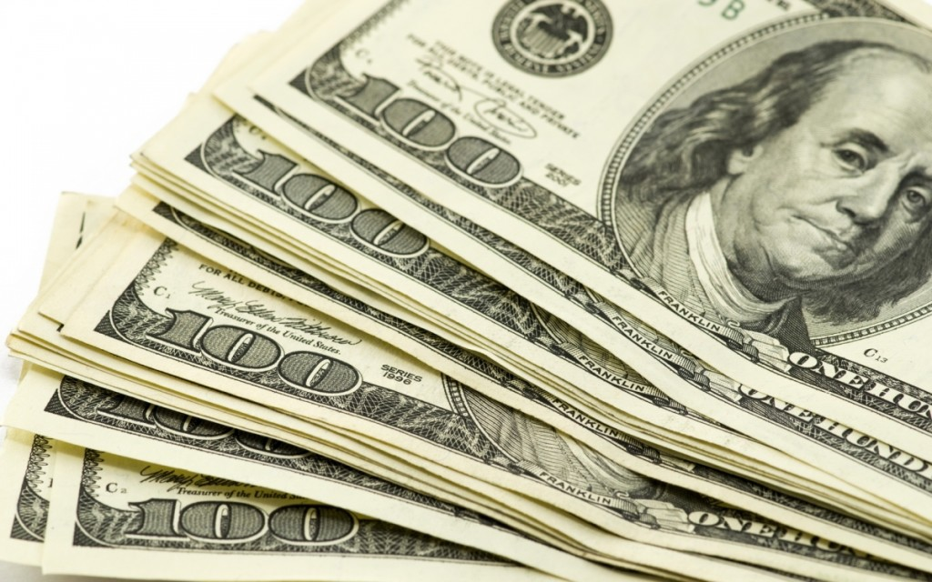 Сколько времени будет расти доллар и почему?