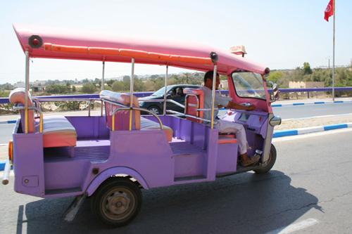 Советы туристу в тунисе