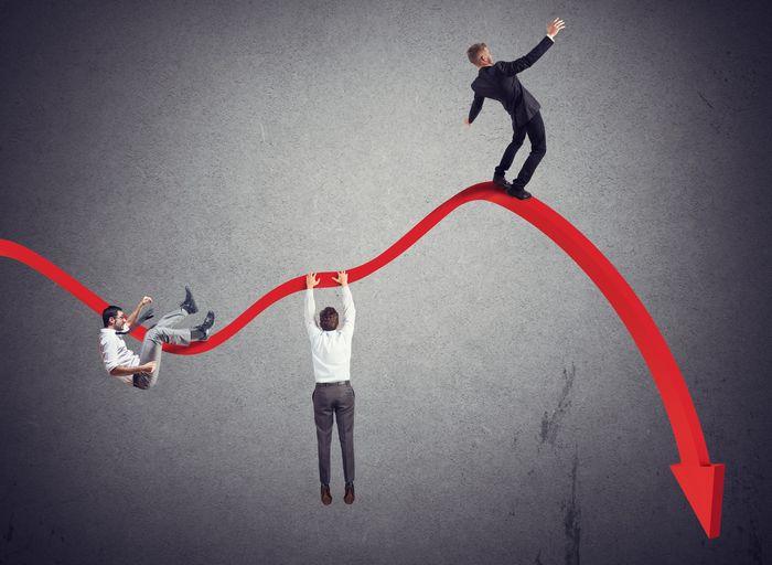 Стратегия выживания в кризис: инвестировать нельзя затаиться
