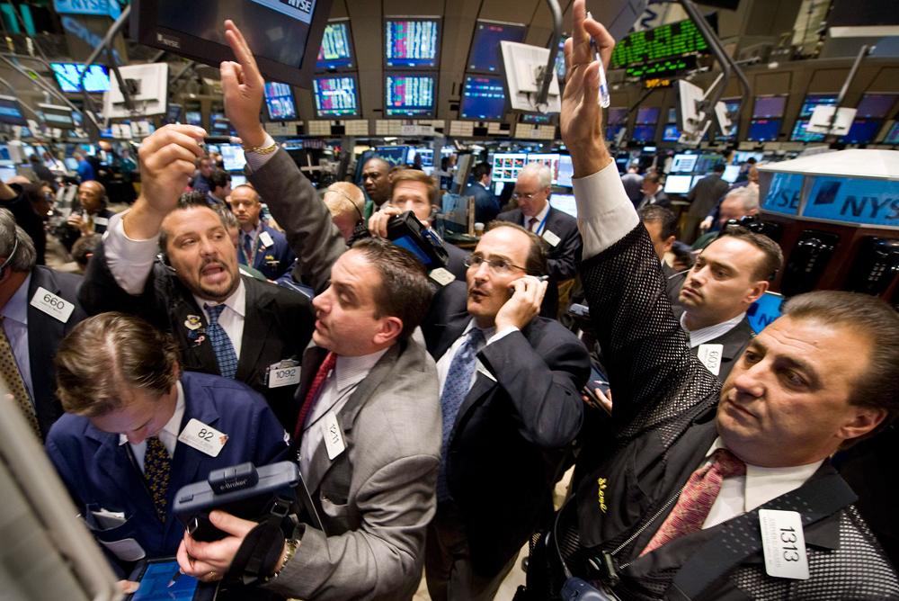Тема: общее понятие акций и их роль на фондовом рынке