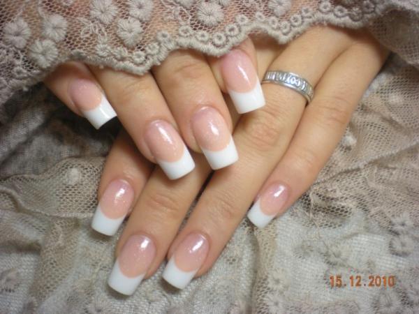 Тренды в маникюре: какие ногти сейчас в моде