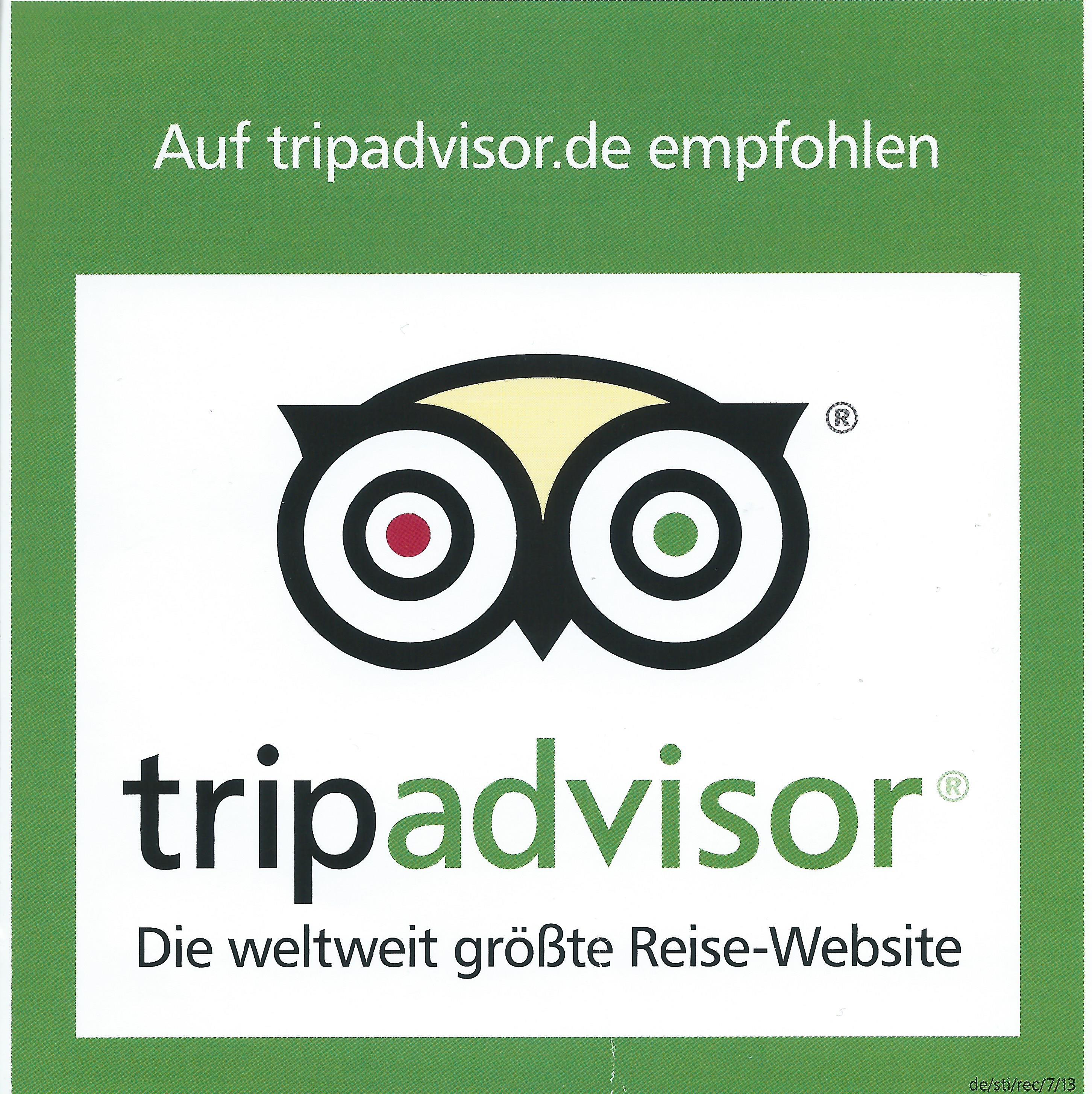 #Tripadvisor