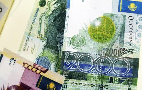 В какой валюте хранить деньги в казахстане