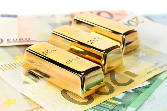 В какой валюте лучше хранить деньги в 2016 году