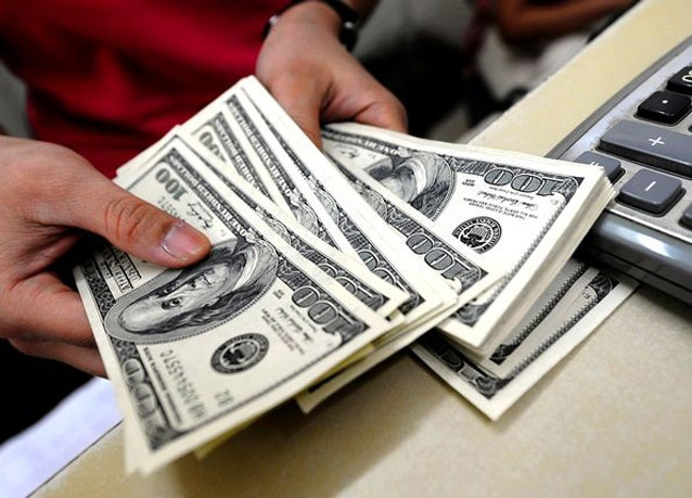 В каком банке выгоднее менять валюту