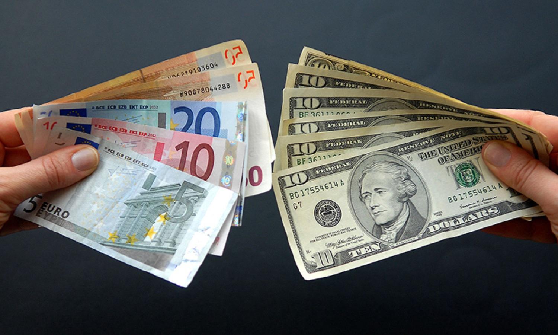 Валютные операции резидентов