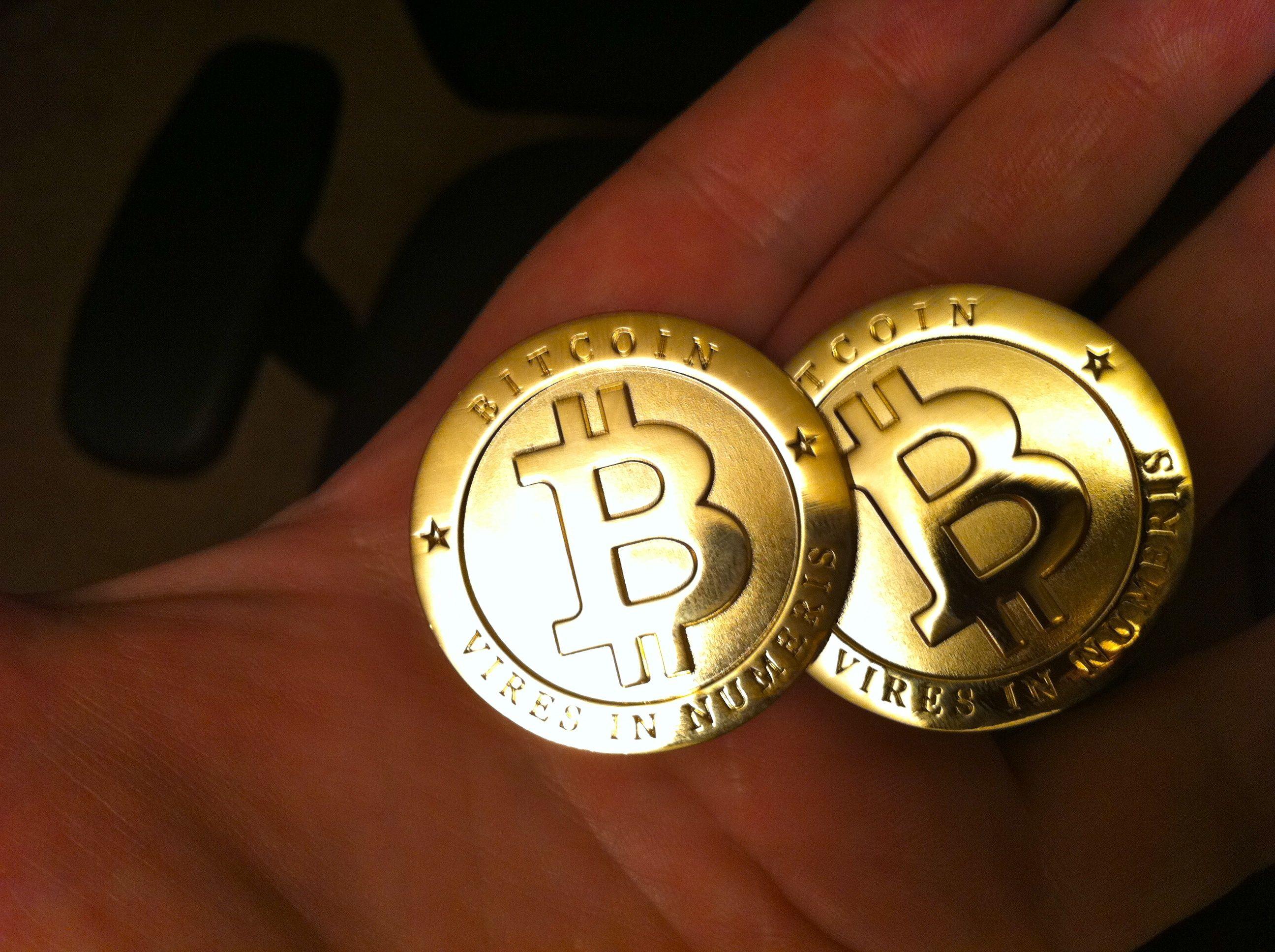 Виртуальные валюты в играх –предшественники bitcoin