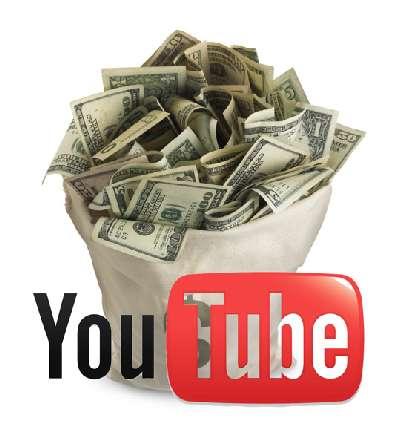 Заработок в интернете на просмотре видео рекламы youtube: реально?
