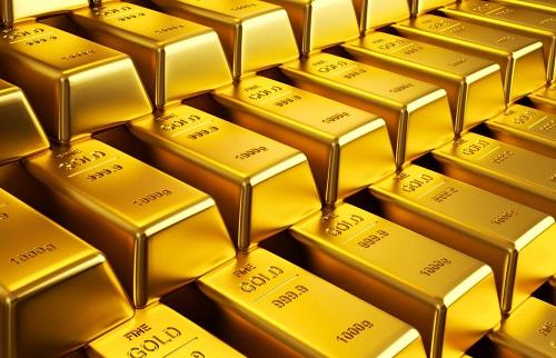 Золото теряет 2% на фоне укрепления доллара сша
